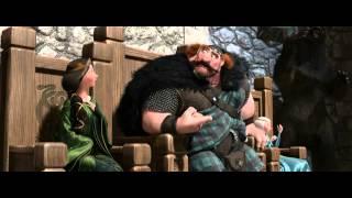 Храбрая сердцем (2012) Трейлер фильма