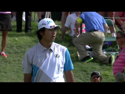 A Victory to Remember – the 2014 Memorial Tournament presented by Nationwide