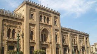 أخبار اليوم | سر المغامرة تجعل الزائر مستمتع برحلته داخل متحف الفن الاسلامى