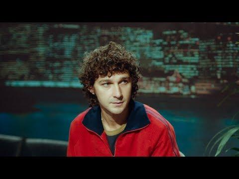 "Borg vs McEnroe exclusive clip - ""Borg's worst nightmare"""