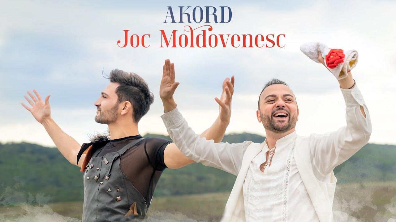 DOWNLOAD: AKORD – Joc Moldovenesc I Official Video Mp4 song