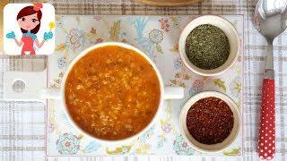 Ezogelin Çorbası Tarifi - Kevserin Mutfağı Yemek Tarifleri