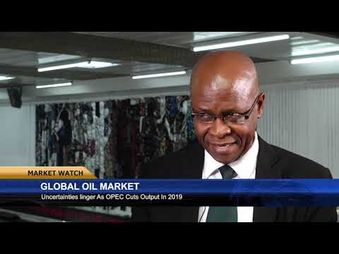 DECLINING OIL PRICES: Discussing Uncertainties, Impact On The Nigeria Economy