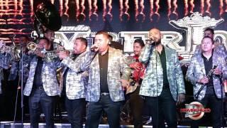 Banda Imperio- De Abajo Voy Pa Arriva [inedita En Vivo] Corridos 2017