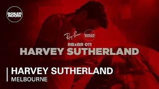 Harvey Sutherland - Ray Ban X Boiler Room 011 - Live Set