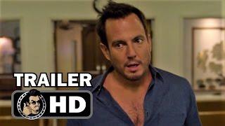 FLAKED Season 2 Official Trailer (HD) Will Arnett Comedy Series
