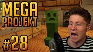 NEIN! NEIN! NEIN! - Minecraft Mega Projekt #28 (Dner)