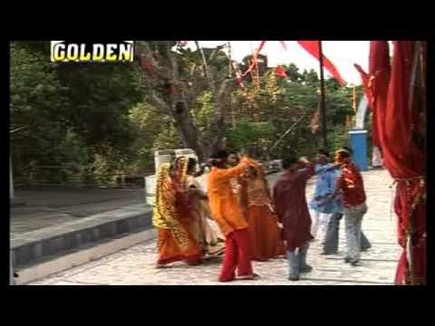 Maiya Pav Paijaniya Maa Darshan Ke Pyase Naina...