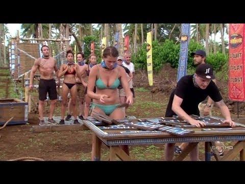 Australian Survivor S03E01 - Australian Survivor