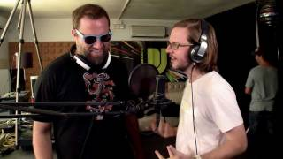 Claude VonStroke (Part 1 of 2) - DJsounds Show 2011