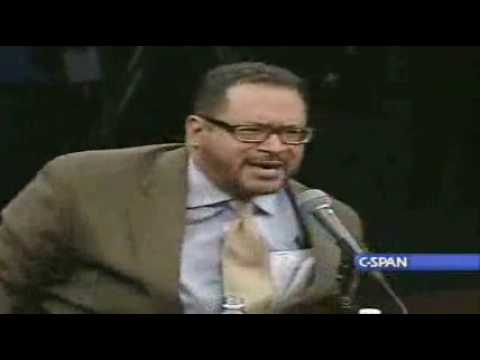 Dr. Michael Eric Dyson: Obama isn't Moses, he is Pharaoh