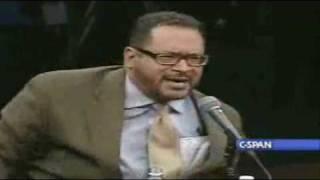 Dr. Michael Eric Dyson: Obama isn't Moses, he is Pharaoh thumbnail