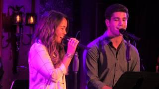 """Elizabeth Judd & Adam Kaplan - """"Forever"""" (Preston Max Allen)"""