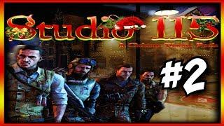 The Return of George Romero Part 2: Studio 115 Christmas Zombies! (Black Ops 3 Custom Zombies)