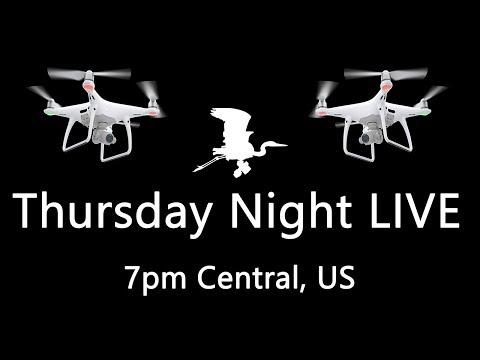 Ken Heron - TNL (Show #31) Jay Malone - BIG drone Winner Reveal