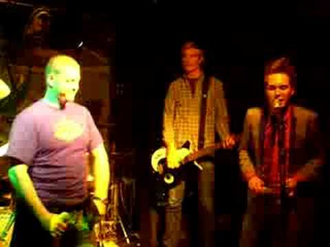 punk Rock Karaoke @ Monkey Bar, Swansea 3