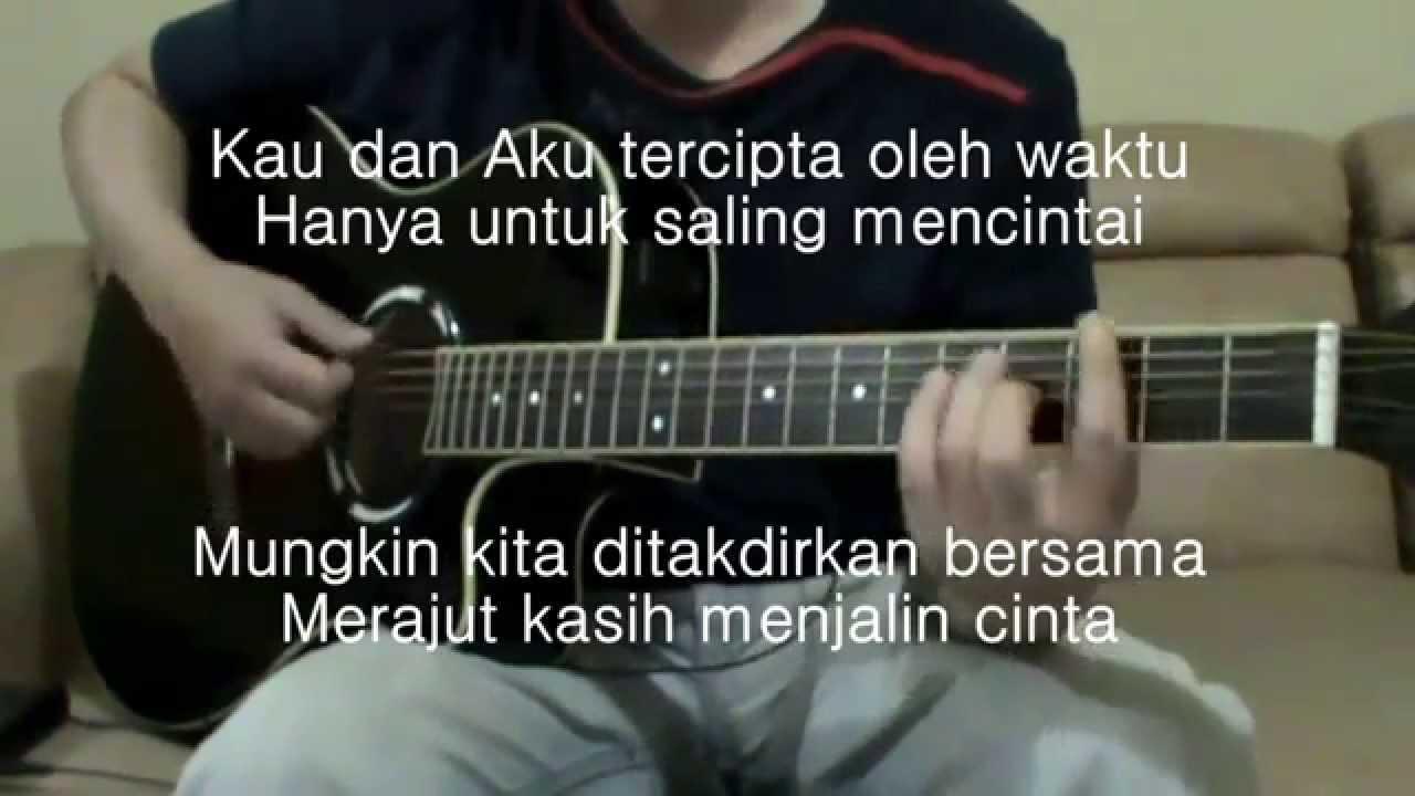 Rizky Febian - Kesempurnaan Cinta (Akustik Gitar Karaoke ...