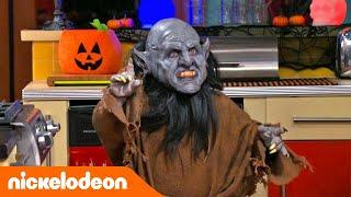 Die Thundermans | Halloween-Süßigkeiten 🍬 | Nickelodeon Deutschland