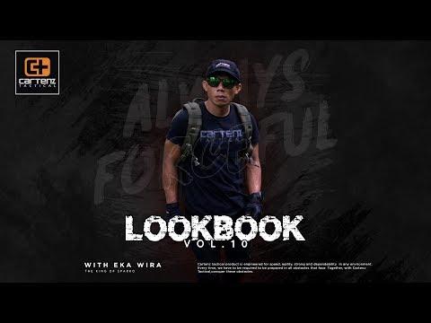 Eka Wira, King of SPARKO | Cartenz Lookbook Vol.10
