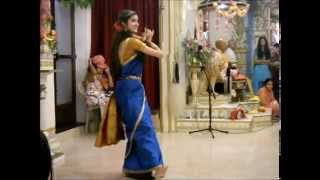 Download Beautiful Divine Dance at Janmashtami Part 1 9 5 2015 MP3 song and Music Video
