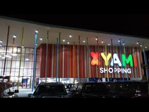 Luanda XYAMI Mall