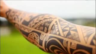 Fresh Inked   Steve Tapa Mahe