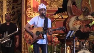 Glenn FredlyThe Bakuucakar Terpesona Sanur Village Festival 2016