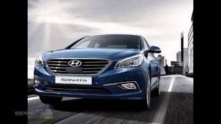 видео Фотографии автомобилей Hyundai