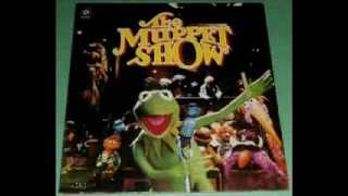 The Muppets - Lydia The Tattooed Lady - from The Muppet Show vinyl LP