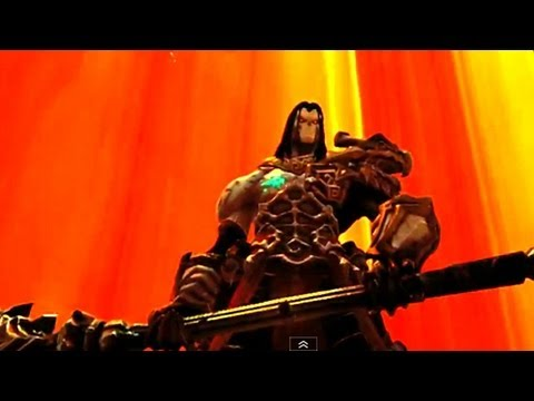 Classic Game Room - DARKSIDERS II Review