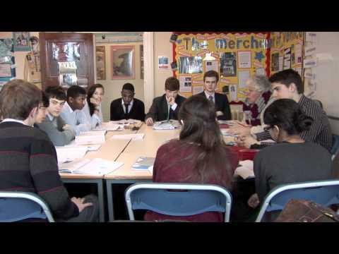 St George's School Edgbaston - Sixth Form