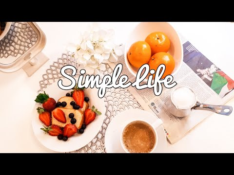 Simple life of a housewife in Dubai
