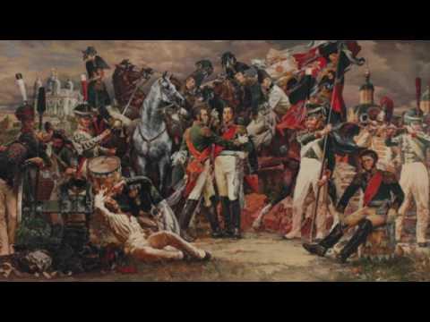 Устройство русской армии 1812 года (рассказывает историк Александр Валькович)