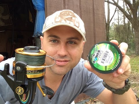 Test Your Fishing Line!! Is It Still Good ?!!