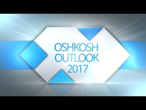Oshkosh Outlook 2017