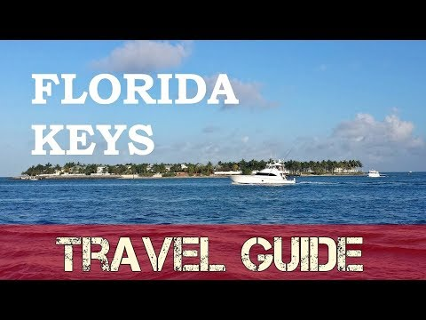 Florida Keys travel guide - Key West/Islamorada/Bahia Honda State Park
