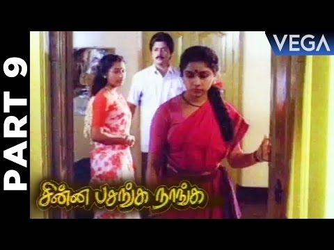 Chinna Pasanga Naanga Tamil Movie Part 9 | Karthik, Murali, Revathi