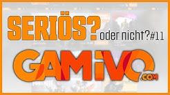 Seriös oder nicht? #11 - Gamivo: Ich kaufe live ein Spiel