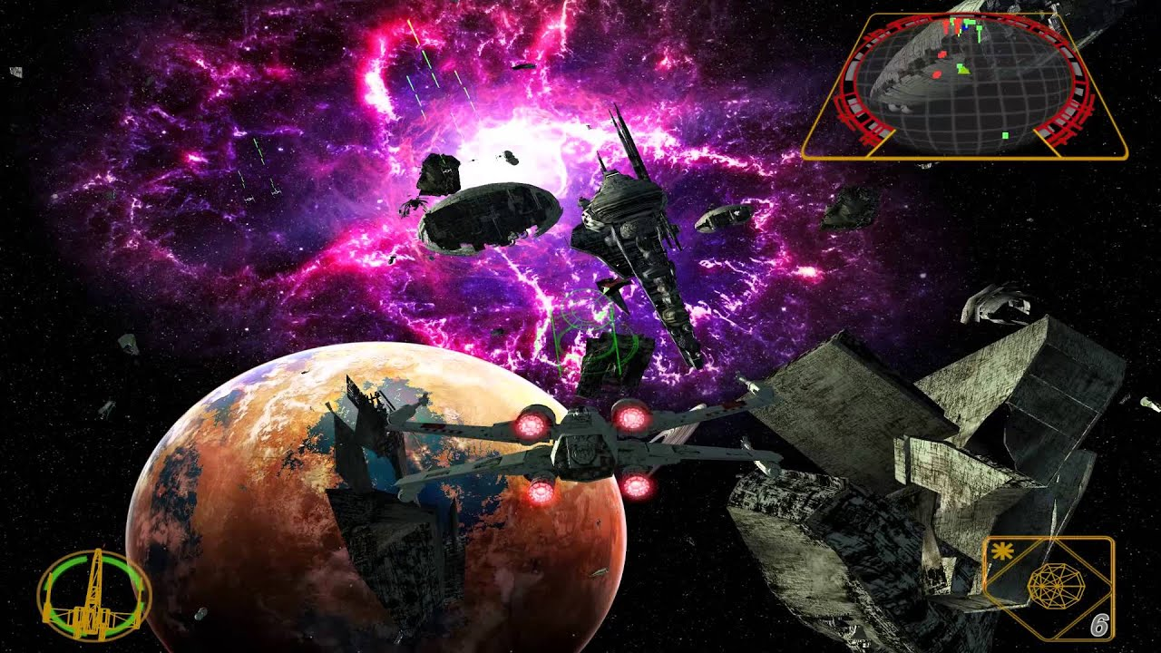 20+ Star Wars Rogue Squadron Emulator Pictures and Ideas on