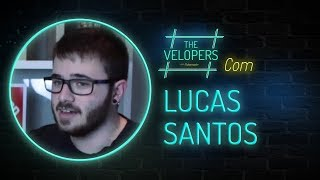 The Velopers #41 - Lucas Santos