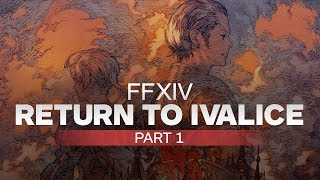 Final Fantasy 14: Why Ivalice is the Perfect Location for FFXIV