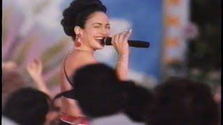 Selena (1997) Teaser (VHS Capture)