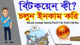 What is Bitcoin? How to Mine Bitcoin?