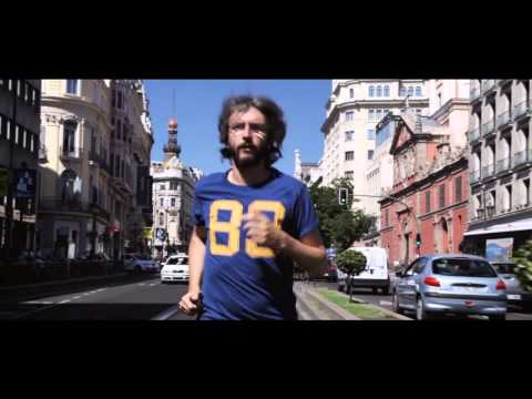 """""""Tierra"""" Xoel López ·· (Videoclip oficial)"""