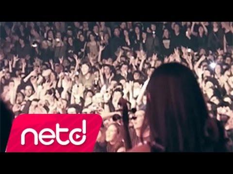 Şebnem Ferah - Can Kırıkları (10 Mart 2007 İstanbul Konseri)