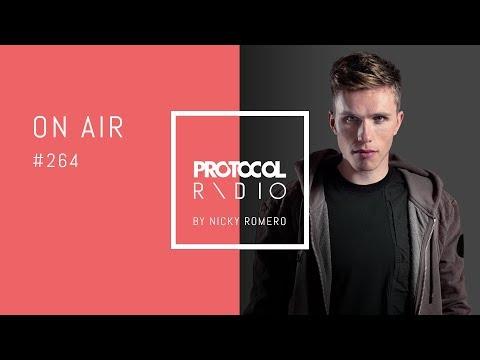 🚨 Nicky Romero - Protocol Radio 264 - 31.08.17