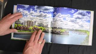 Learn Lightroom 5 - Part 30: Blurb Book Unboxing