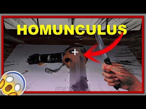 serpiente-monster-homÚnculo-(-real-)