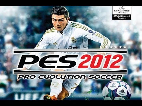 CGRundertow PRO EVOLUTION SOCCER 2012 for Nintendo Wii Video Game