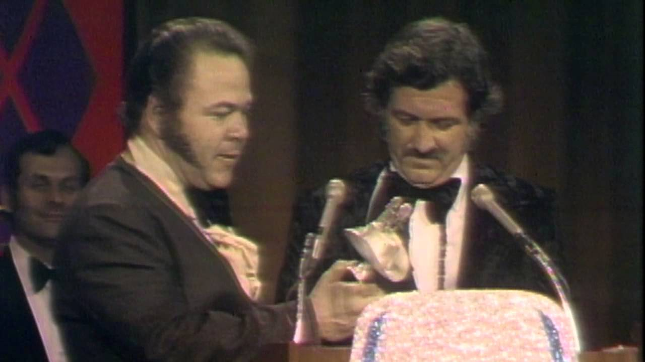 Don't Miss 50th Anniversary of The Classic, Award Winning Comedy Program THE ...